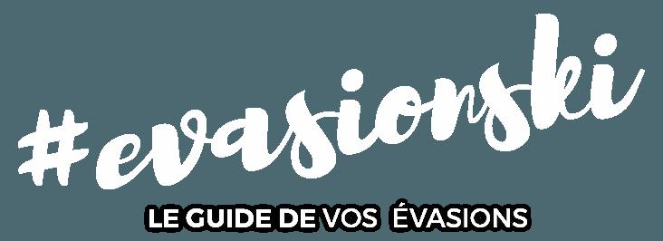 #EvasionSki