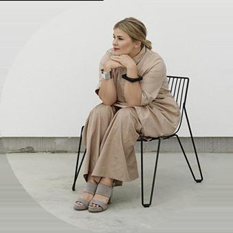 Profile image of Annaleena Leino