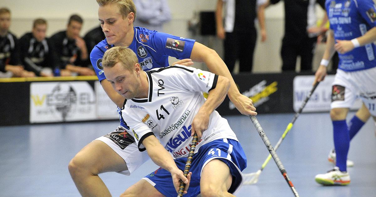 Lasse Salminen