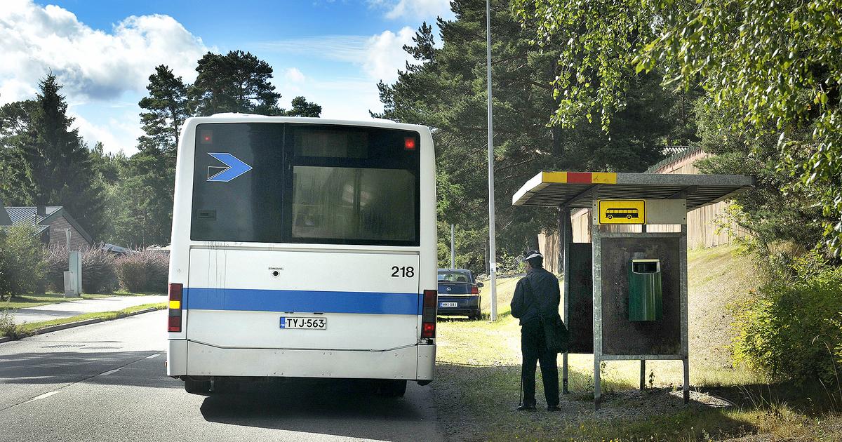 Bussit Järvenpää