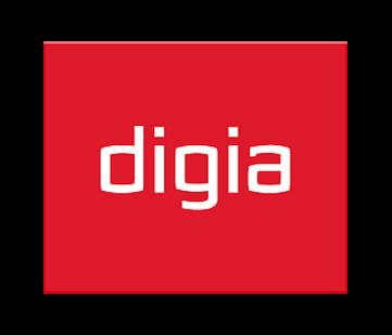 Logo: Digiarjessa