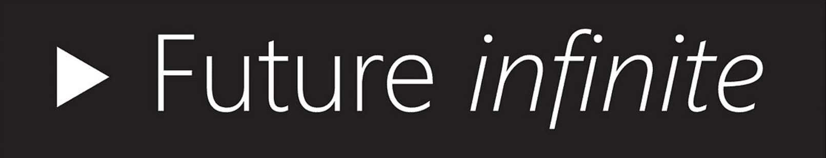 Logo: Puheenvuoroja tulevaisuudesta