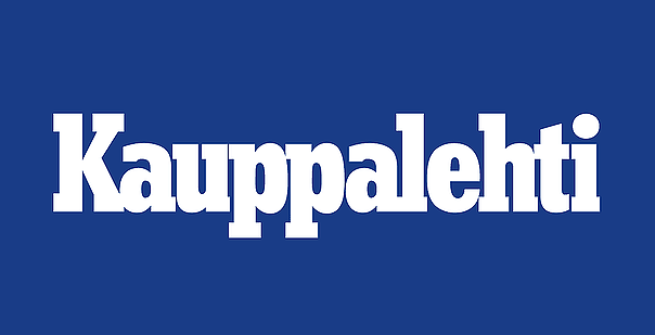 Logo: Kauppalehti-kehitys