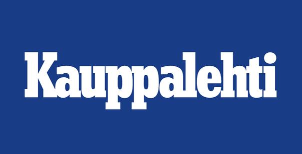 Logo: Menesty yrittäjänä