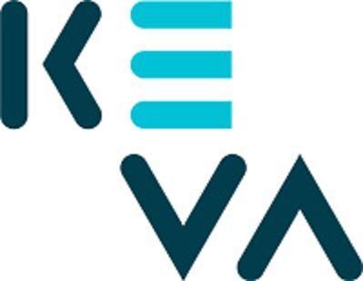 Logo: Keva vaikuttajana
