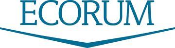Logo: Ecorum – yritysjohdon kiinteistöneuvonantaja
