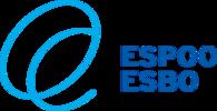 Logo: Espoon kaupunki