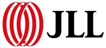Logo: JLL – Tuntee toimitilat ja optimoi omistuksesi