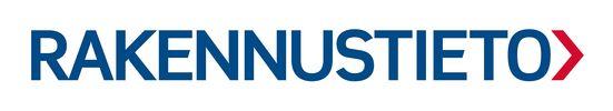 Logo: Rakennustiedon RT tietoväylä