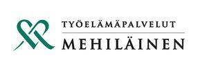 Logo: Mehiläinen Työelämäpalvelut