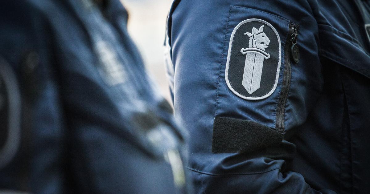 Poliisi Kuvapalvelu