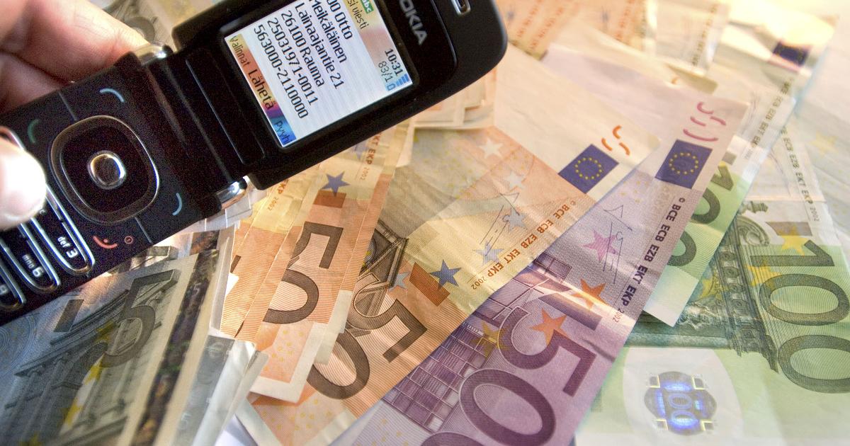 Kirkolta Apua Rahaongelmiin