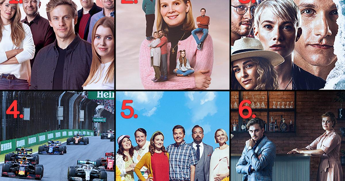 Tv5 Suoratoisto