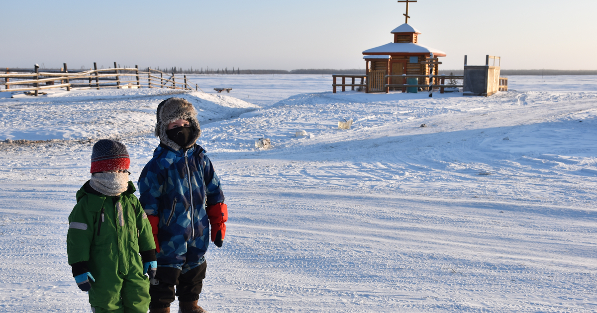 Siperia Sää