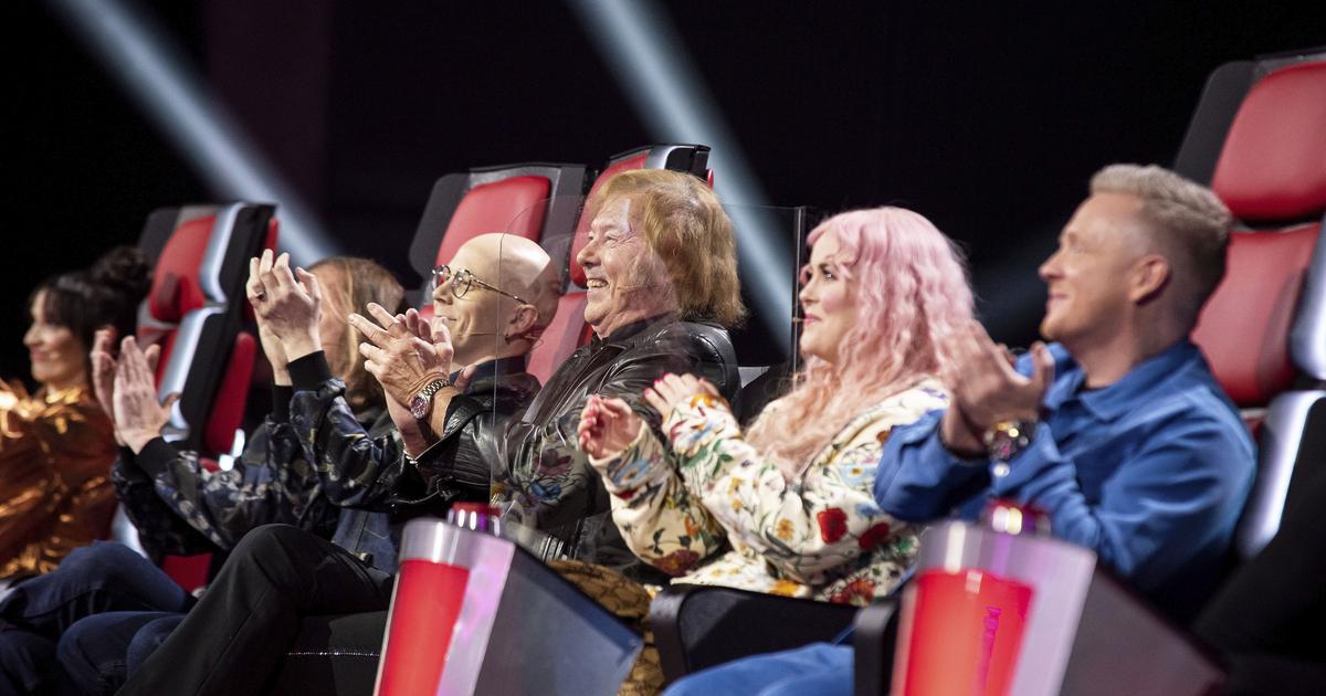 Voice Of Finland 2021 Finalistit